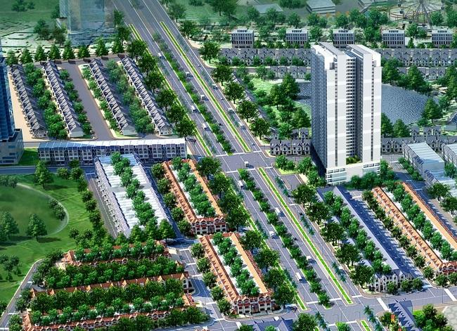 Điểm khác biệt của dự án GEMEK Premium trên thị trường bất động sản phía Tây Hà Nội