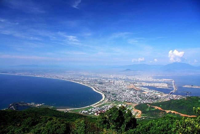 Sentosa City bổ sung nguồn cung đất nền ven biển miền Trung