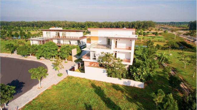 Dự án Đông Saigon: Mãnh lực kép từ nghỉ dưỡng và đầu tư