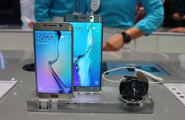 Háo hức đón chờ Galaxy S7