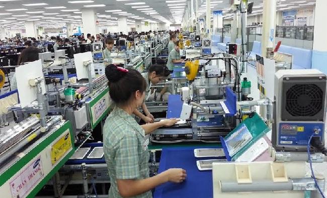 Việt Nam cần nhiều hơn các trung tâm R&D để bứt phá