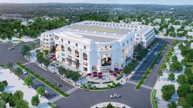 Cú hích cho bất động sản Thái Bình