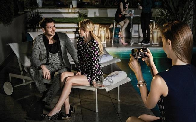 Samsung Galaxy S7 - Chuẩn mực mới cho nhiếp ảnh di động
