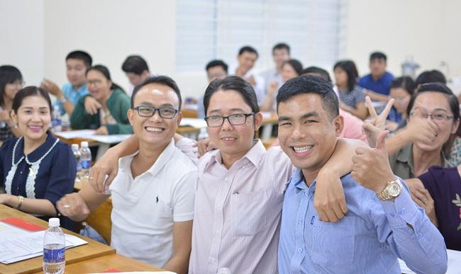 UEF tuyển sinh Thạc sỹ Quản trị kinh doanh, Tài chính ngân hàng năm 2016