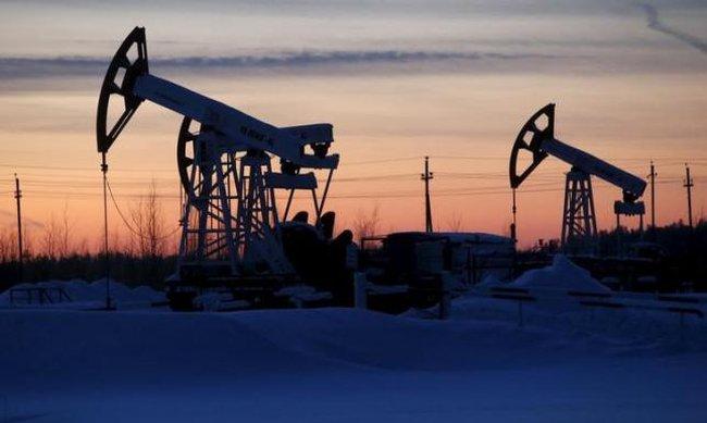 Giá dầu thô tăng 5%, lên cao nhất 3 tháng