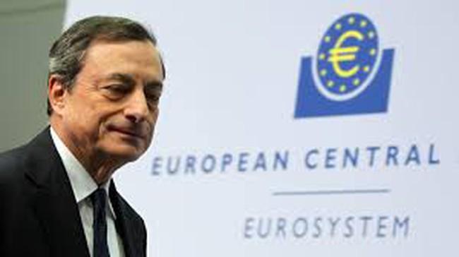 Dấu ấn Mario Draghi