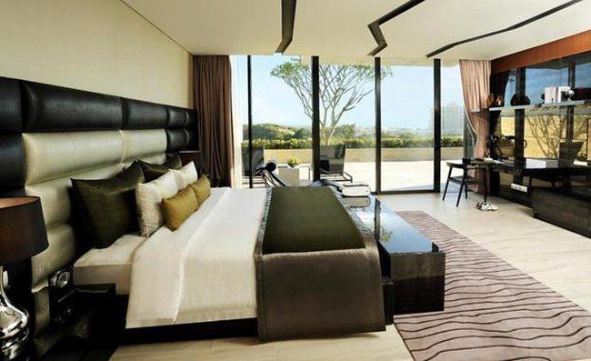 Biệt thự nghỉ dưỡng ven biển siêu sang Gallery Villas chính thức ra mắt