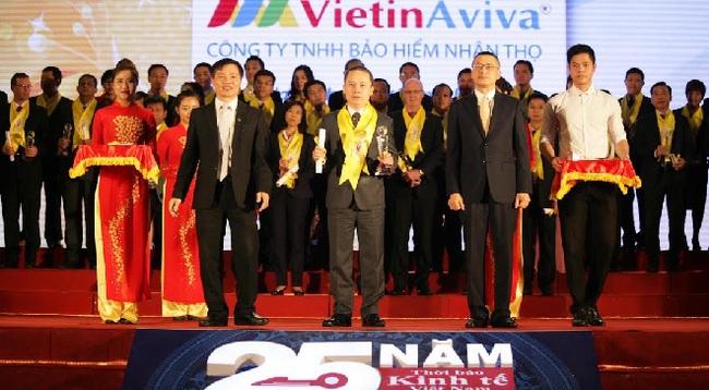 Trách nhiệm xã hội và câu chuyện tạo giá trị chung bền vững của VietinAviva