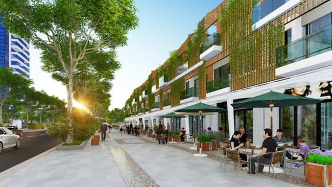 Đất Xanh Miền Trung công bố dự án cao cấp Marina Complex