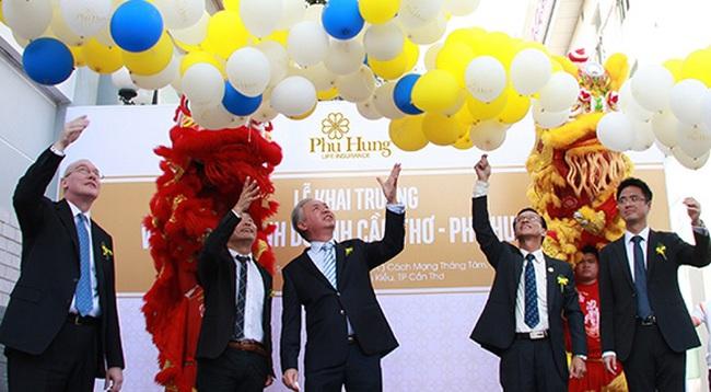 Phú Hưng Life đặt mục tiêu dẫn đầu thị trường ĐBSCL