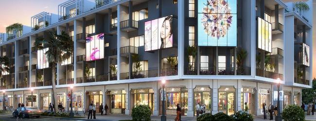 """Mô hình nhà ở kinh doanh đang """"dậy sóng"""" trên thị trường bất động sản Việt Nam"""