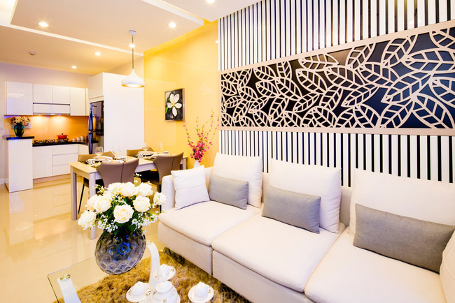 Chọn RichStar – An cư tại Tân Phú