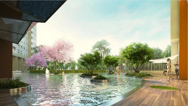 Cộng đồng CapitaLand - Trải nghiệm phong cách sống đậm chất Singapore