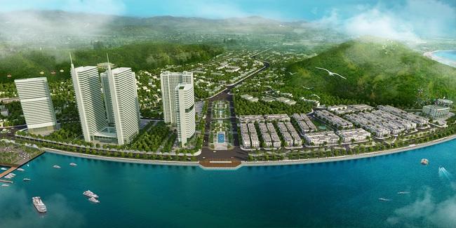 Vinhomes Dragon Bay – tâm điểm mới của thị trường địa ốc Hạ Long