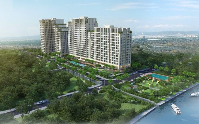 Bất động sản khu Đông TPHCM hấp dẫn nhờ lợi thế hạ tầng