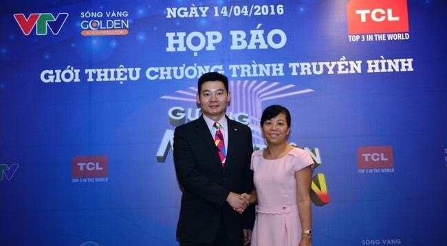 TCL Việt Nam tiếp tục đồng hành cùng Gương mặt thân quen mùa 4