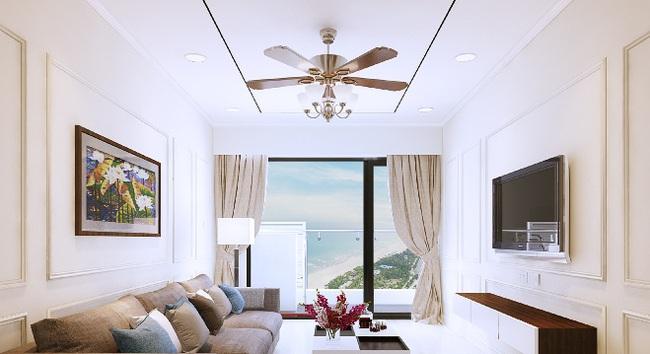 Luxury Apartment Đà Nẵng khai trương căn hộ mẫu dịp 30/4/2016