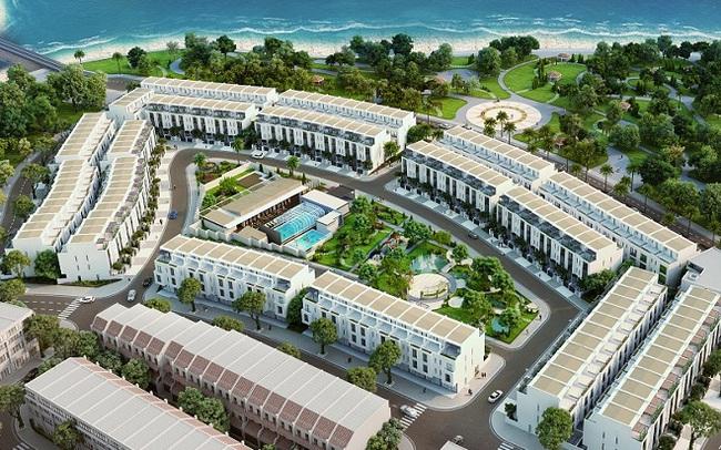 BIM Group – Syrena Việt Nam mở bán giai đoạn tiếp theo dự án Lotus Residences