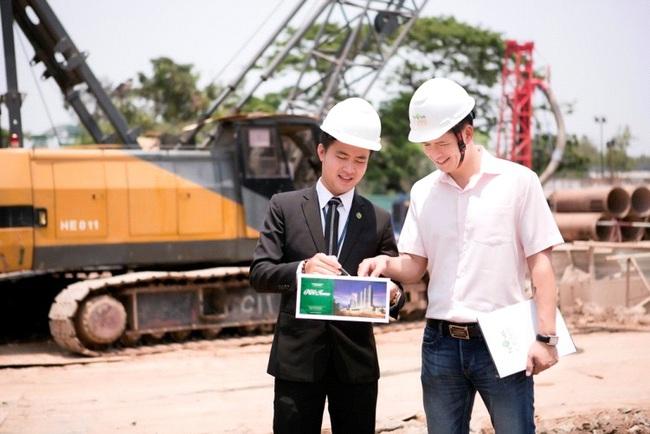 Diễn viên, MC Bình Minh - nhà đầu tư nhanh chân