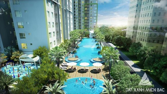 08/05: Ra mắt căn hộ mẫu tòa tháp đẹp nhất tại Seasons Avenue