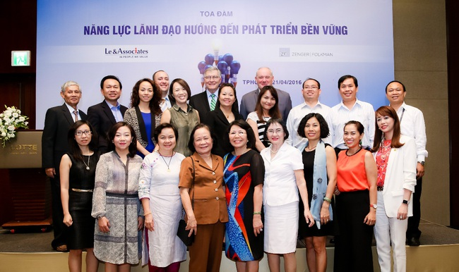 Mức độ hiệu quả Lãnh đạo trong doanh nghiệp Việt Nam ở mức nào?