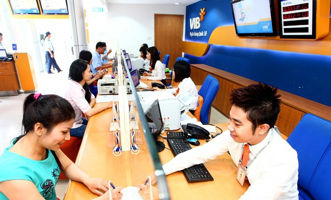 VIB triển khai gói ưu đãi lãi suất dành cho doanh nghiệp Dệt may