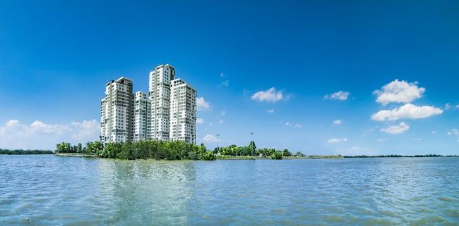 Dự án Đảo Kim Cương: Sự hợp tác bảo chứng chất lượng
