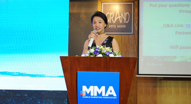 MMA Forum Vietnam: Làm thế nào để đo được mức độ thành công của nhãn hàng?