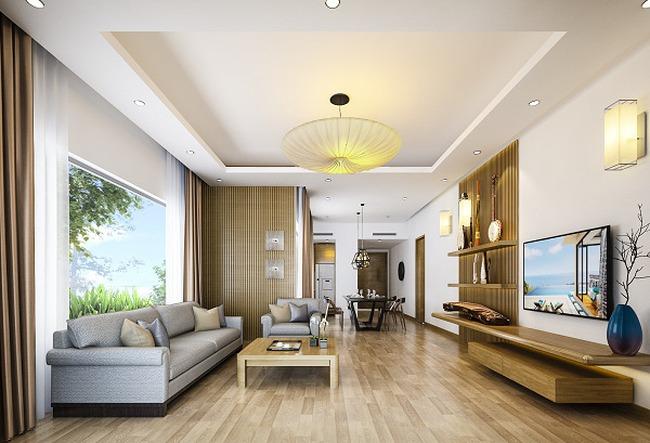 Mövenpick Cam Ranh Resort : Ấn tượng mạnh mẽ về bất động sản nghỉ dưỡng hạng sang