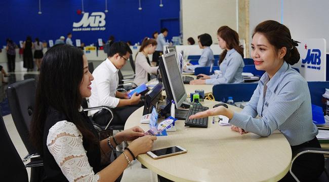 MB tài trợ vốn cho doanh nghiệp may mặc xuất khẩu