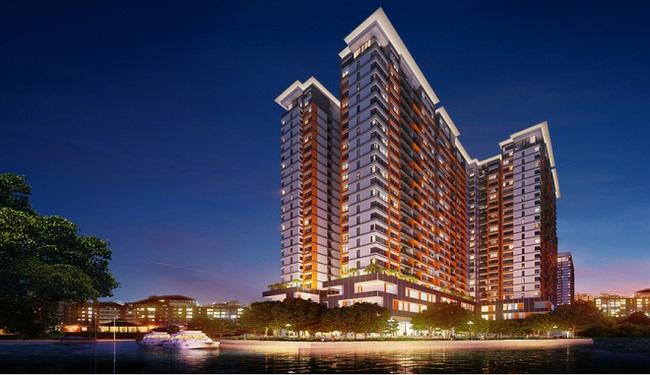 Tháng 6: Cơ hội cuối cùng mua căn hộ Dragon Hill 2 chỉ từ 480 triệu