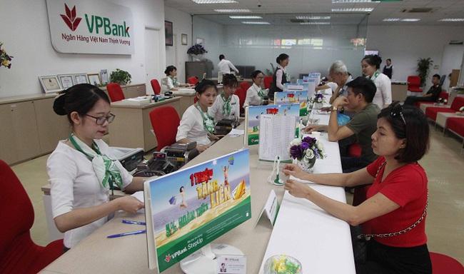 VPBank có tốc độ tăng trưởng tổng tải sản đứng đầu khu vực ASEAN