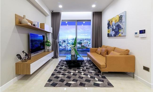 Trải nghiệm căn hộ mẫu Rivera Park Sài Gòn