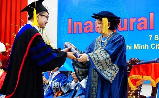 Ưu đãi 50% học phí chương trình MBA Quốc tế khóa tháng 6/2016