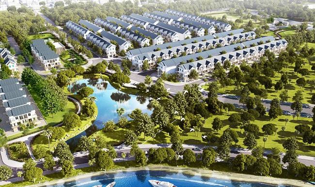 Chung cư cao cấp hay nhà phố: Lựa chọn tài sản nào?