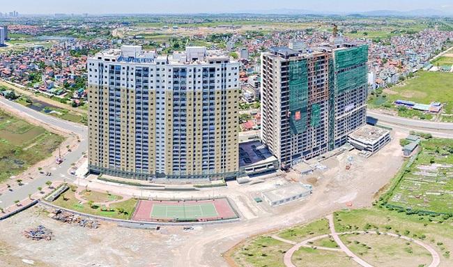 Tuần lễ vàng mở bán căn hộ CC Thăng Long Victory: Tặng 150 triệu kèm vàng SJC