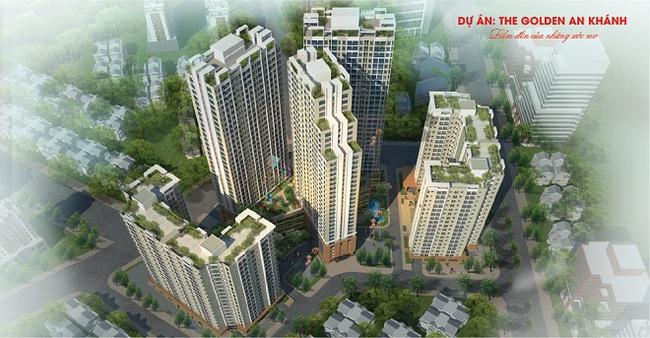 Nở rộ dự án bất động sản, lựa chọn nào cho nhà đầu tư?