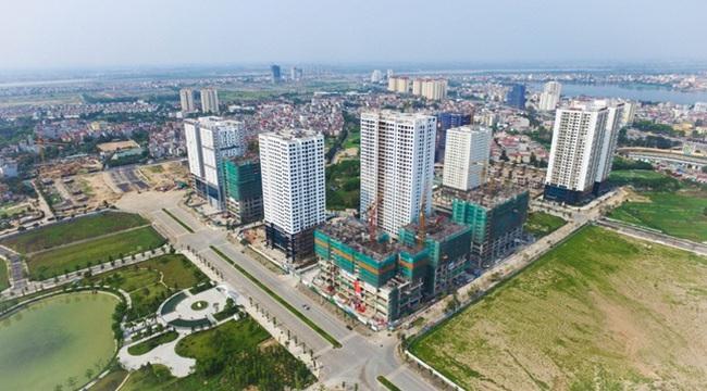 Horizon Tower – Hỗ trợ lãi suất 0% đến khi nhận nhà
