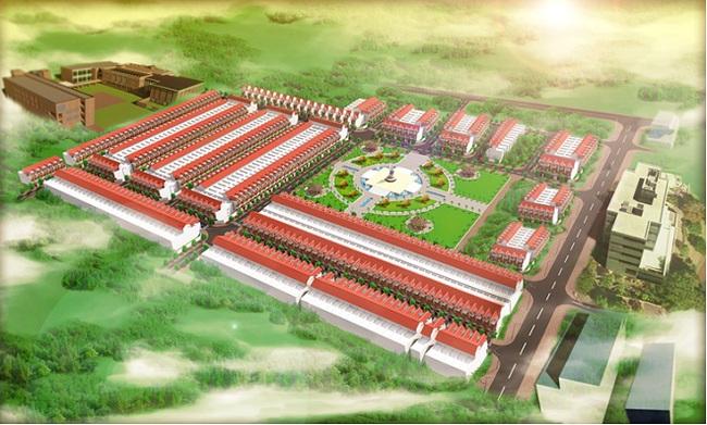 Giá rẻ, sinh lời cao, đất nền Nam Đà Nẵng hút khách