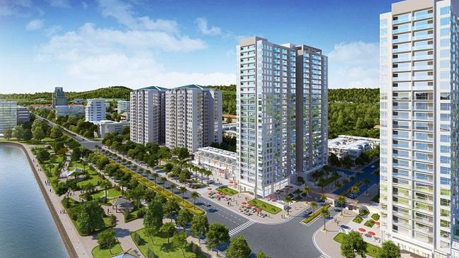 BIM Group – Ghi điểm tại thị trường bất động sản Quảng Ninh