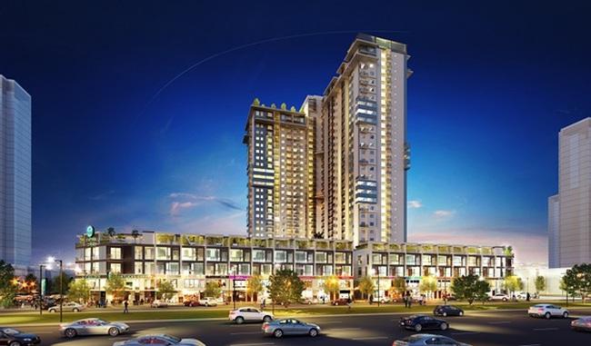 Chính thức mở bán chung cư cao cấp The TWO Residence – Gamuda Gardens