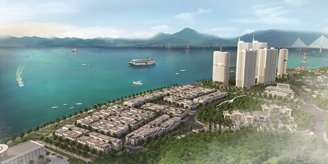 Vinhomes Dragon Bay: Mở bán chính thức khu Mỹ Gia