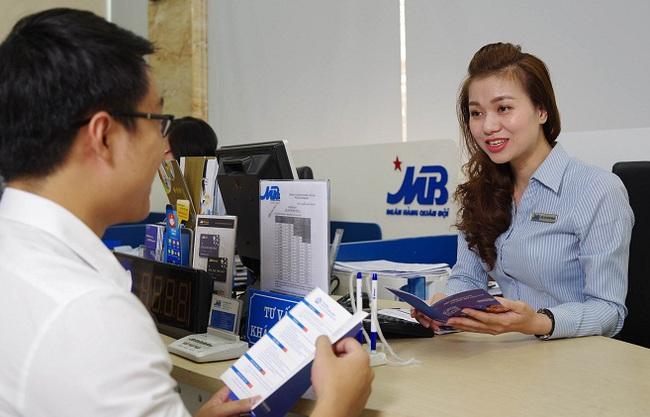 MB ưu đãi cho doanh nghiệp nhập khẩu với sản phẩm thanh toán trước L/C trả chậm