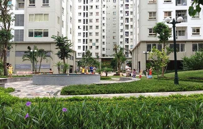 Công trình xanh - Điểm nhấn Capital House tại Vietbuild Hà Nội 2016