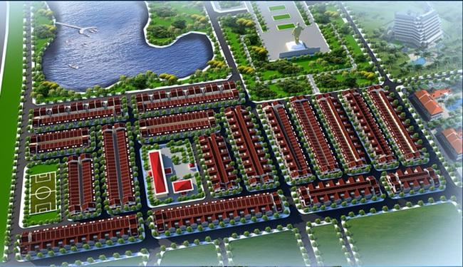 Nguyễn Quyền Luxury – Khu đô thị đáng sống tại Bắc Ninh