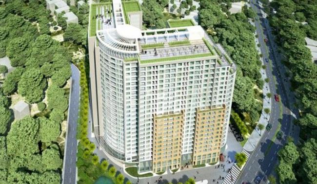 T&T Riverview - Sức hút mới của thị trường căn hộ nội đô