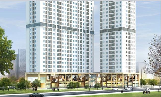 Hà Nội: Dự án HongKong Tower đã hoàn thành nghĩa vụ tiền sử dụng đất