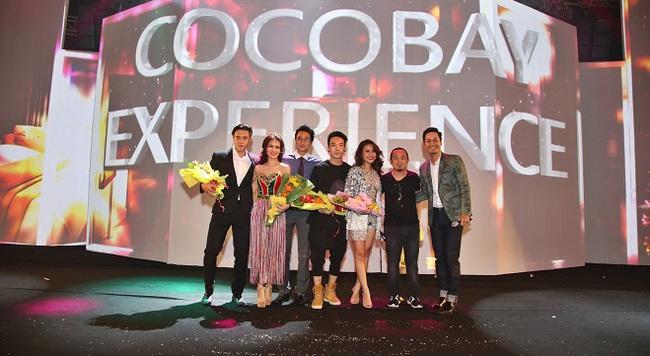 Khán giả Thủ đô mãn nhãn với bữa tiệc giải trí Cocobay Experience