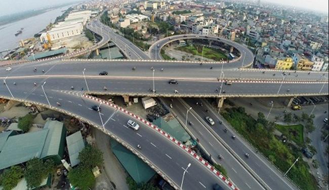 Thị trường căn hộ quận Long Biên khan hiếm hàng cao cấp
