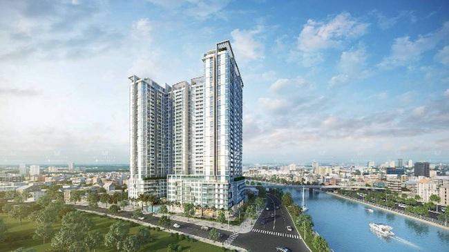 Dự án hạng sang với hai mặt tiền trung tâm TP.Hồ Chí Minh hút khách